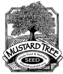 3-32--The Parable of the Sower and the Mustard Seed