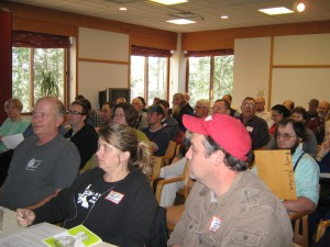 Ohio Conference on Raw Milk attracted 66 attendees