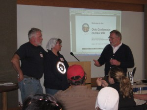 John and Jackie Stower share part of their story of the SWAT team raid on their farm, homeschool and food ministry in LaGrange Ohio last December