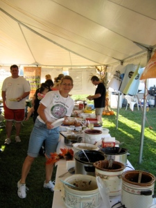 Dayton Food Freedom Fests